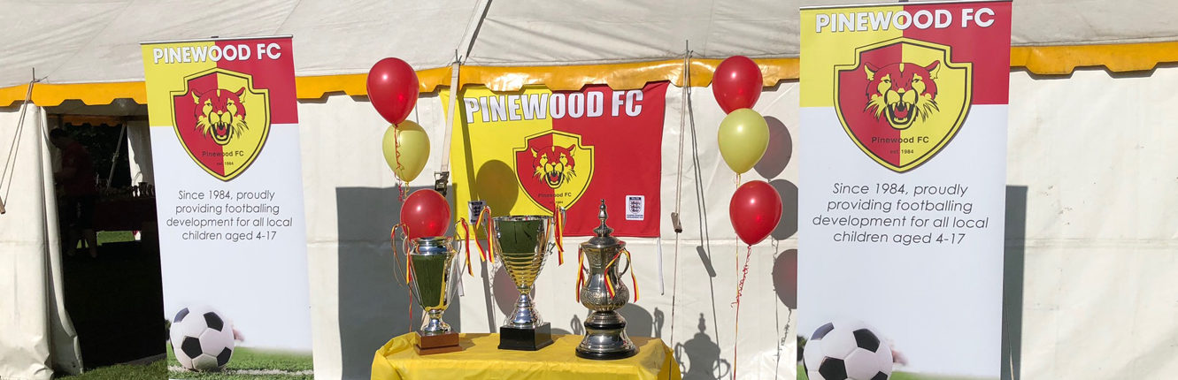 Pinewood Football Club