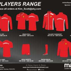 Players Kit