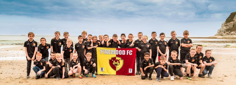 Pinewood Football Club